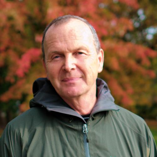 Tuomo Salovuori, projektipäällikkö